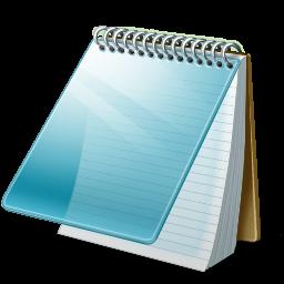 notepad untuk hp